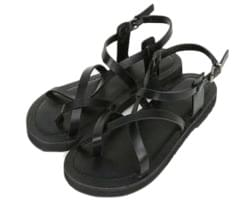 intorsion summer sandal (225-250)