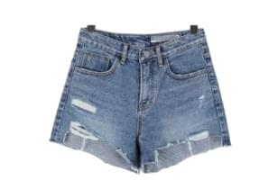 Summer Basic Denim P