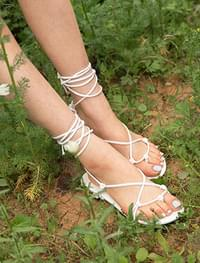 3 color daily strap sandal