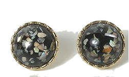 Sparkle Cubic Earrings
