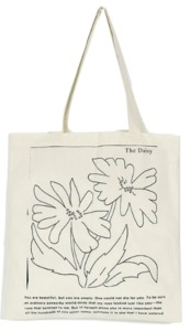 daisy eco bag