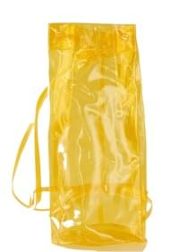 pvc backpack or shoulder bag