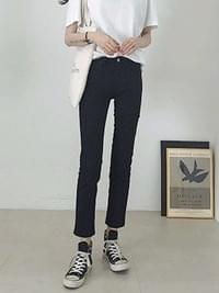 Date abut cotton pants