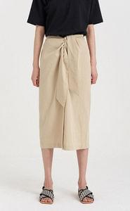strap hold skirt (3colors)