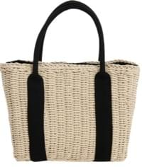 Picnic day tote bag_H (size : one)