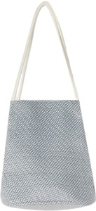Viscose shopper bag