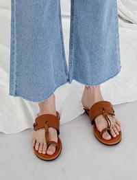 Join rope slipper_M (size : 230,235,240,245,250)