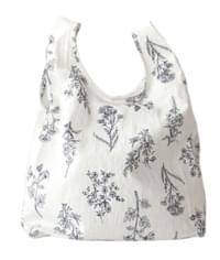 wild flower handy bag