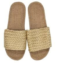Color Beach Slippers 2color