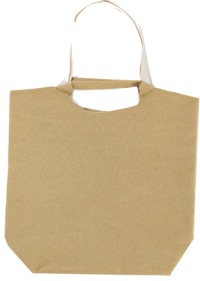 casual mood strap eco bag