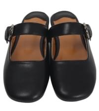 Crude mary-jane bloafer_H (size : 230,235,240,245,250)