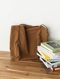 Big size cotton eco bag
