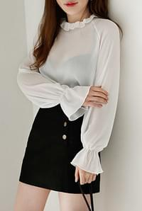 Of Shirling Blouse