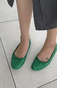 Autumn-Flat Shoes