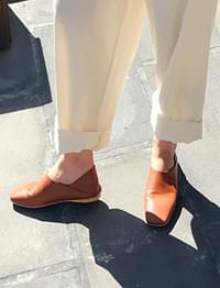 Slow two-way loafer_M (size : 230,235,240,245,250)