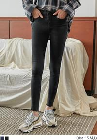 SLIMMING DENIM SKINNY