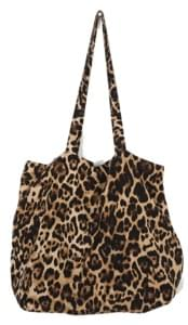 Leopard Eco Bag