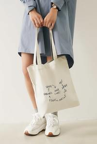 Love Step Eco Bag