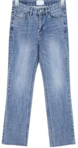 cross slim fit denim pants (s, m, l)