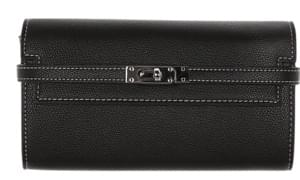 Loichen clutch bag