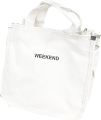 Weekend Mini Cross Bag