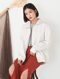 Simple Daily Cotton Jumper