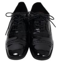 Addition oxford shoes_K (size : 225,230,235,240,245,250)