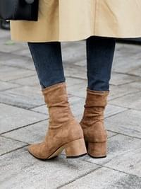 Bench Ankle Boots 5cm