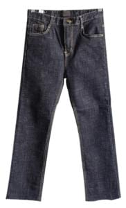 Heveil Straight Denim Pants