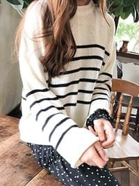 Head Tiga Knit