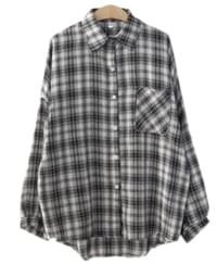 Centric check shirt
