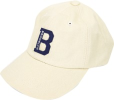 mark ball cap