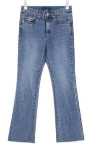 jake boots cut denim pants (25-29)