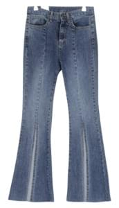 Siren boot cut denim