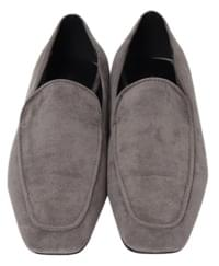 Dry sweat basic loafer_S (size : 230,235,240,245,250)