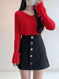 Eyelet knit / Add new color ♥