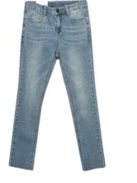 002 Denim Pants