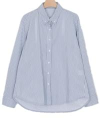 jimmy stripe shirt (2colors)