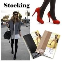 ☆ high elasticity of domestic stockings ☆