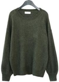 snug loosy knit (3colors)