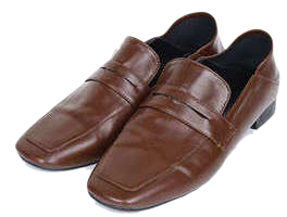 novel flexible loafer (230-250)