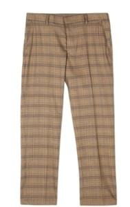 retro check slacks (2 color) - UNISEX