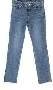 Ems Denim Pants - T