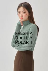 FRESH A daily polar T