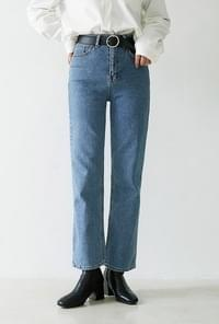 Loch Denim Pants
