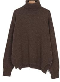 mily pola knit (4colors)