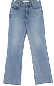 SHALOM washing denim pants (s, m, l)