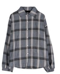 Shirring Boy Shirt