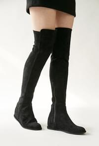 Ray Long Boots