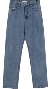 Miranda straight denim_M (size : S,M,L)